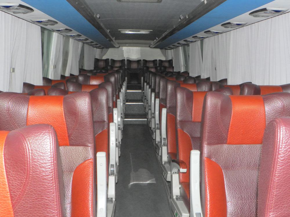 佛山包车 旅游巴5
