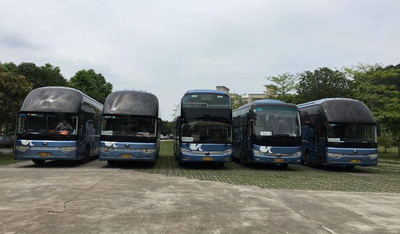奇宏瑞旅游巴3